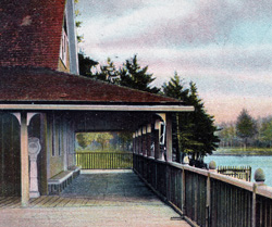 Lakeview Pavillion