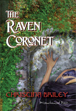 The Raven Coronet cover image