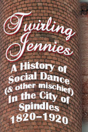 Twirling Jennies